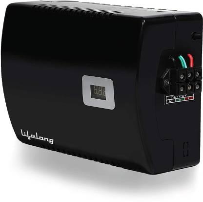 Lifelong LLVST400 Voltage Stabilizer For 1.5 Ton AC (160-280V)
