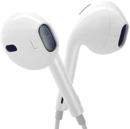 MGEdge App_le Headphone Original Branded Earphone Buds 2 all Mobile Wired Headset