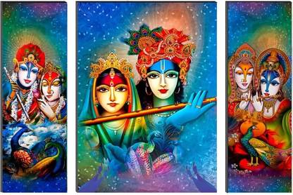 Craft Junction Paintings up to 83% off @ Flipkart