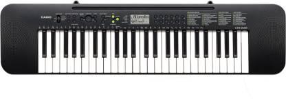 CASIO CTK-240 CTK-240 Digital Portable Keyboard