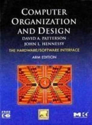 Computer Organization and Design - The Hardware/Software Interface