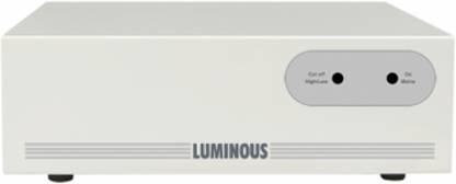 Luminous ToughX Silverline – TT90L3 Voltage Stabilizer(White)