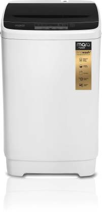 MarQ by Flipkart 6 kg Fully Automatic Top Load Grey (MQFA60IW)#JustHere