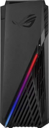 Asus Ryzen 5 (3600X) (8 GB RAM/1 TB SSD Capacity/Windows 10 (64-bit)/6 GB Graphics Memory) Gaming Tower(ROG Strix (G15DH-IN006T))
