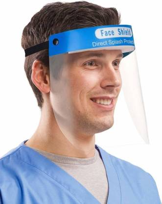 Accezory MASK SHIELD Safety Visor