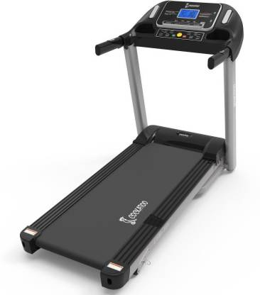COCKATOO CTM101 Manual Incline 2.5 HP - 5 HP Peak Treadmill