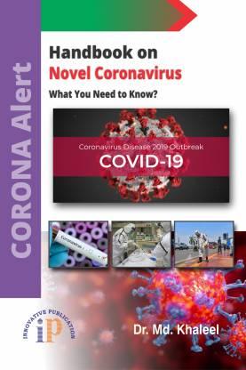 Handbook on Novel Coronavirus What You Need to Know