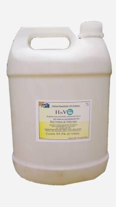 HnV SODIUM HYPOCHLORITE 5L