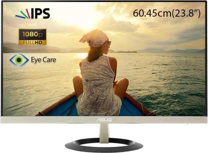 ASUS 23.8 inch Full HD LED Backlit IPS Panel Monitor (VZ249)