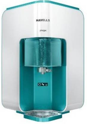 HAVELLS MAX 7 L RO + UV + UF + TDS Water Purifier