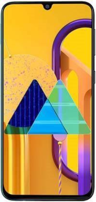 SAMSUNG Galaxy M30S (Black, 128 GB)