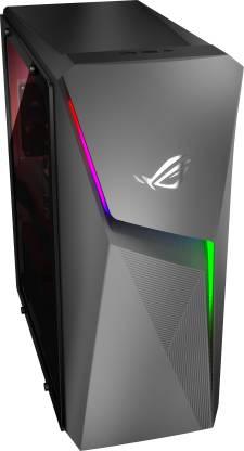 Asus Ryzen 7 (2700) (8 GB RAM/512 GB SSD Capacity/Windows 10 (64-bit)/4 GB Graphics Memory) Gaming Tower(ROG Strix GL10DH-IN016T)