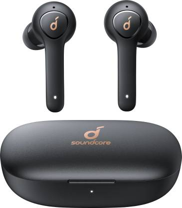 Soundcore Life P2 with IPX7 Waterproof Bluetooth Headset