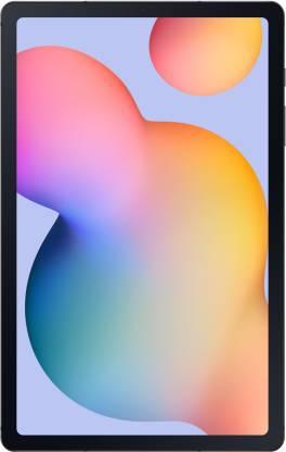 SAMSUNG Galaxy Tab S6 Lite 4 GB RAM 64 GB ROM 10.4 inch with Wi-Fi Only Tablet (Oxford Grey)