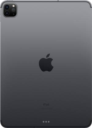 Apple iPad Pro 2020 (2nd Generation) 256 GB 11 inch with Wi-Fi+4G (Space Grey)