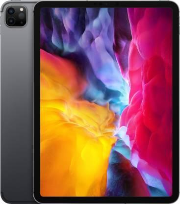 Apple iPad Pro 2020 (2nd Generation) 6 GB RAM 256 GB ROM 11 inch with Wi-Fi+4G (Space Grey)