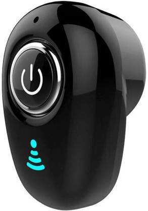 Blitzle S650 Single Mini Wireless Spprts Bluetooth Headset with Mic Bluetooth Headset