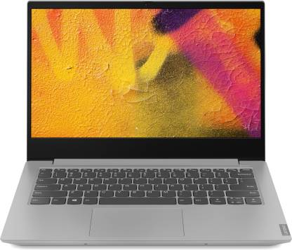 Lenovo Ideapad S340 Core i3 10th Gen - (8 GB/1 TB HDD/Windows 10 Home) S340-14IIL Thin and Light Laptop