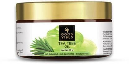 GOOD VIBES Gel - Tea Tree