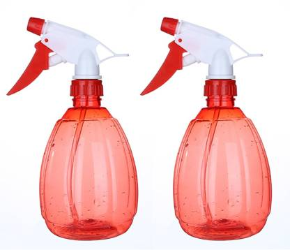 Angel Infinite Red Multi-Fuction Refillable Fine Mist Spray Bottle 500 ml Spray Bottle