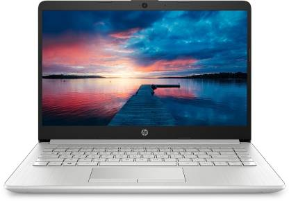 HP 14s Core i5 10th Gen - (8 GB/1 TB HDD/256 GB SSD/Windows 10 Home) 14S-ER0003TU Thin and Light Laptop  with inbuilt 4G LTE