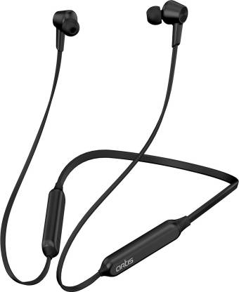 artis BE990M Wireless Neckband Active Noise Cancellation Bluetooth Headset
