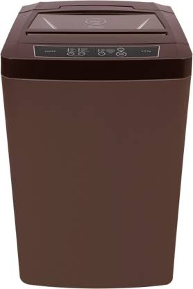 Godrej 6.2 kg Fully Automatic Top Load Brown