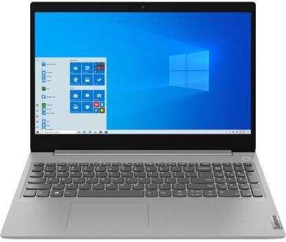 Lenovo Ideapad 3 Ryzen 3 Dual Core 3250U    4  GB/1 TB HDD/Windows 10 Home  15ADA05 Laptop