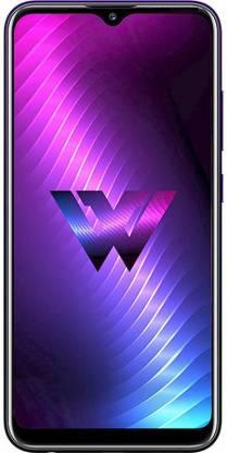 LG W30 Pro (Midnight Purple, 64 GB)