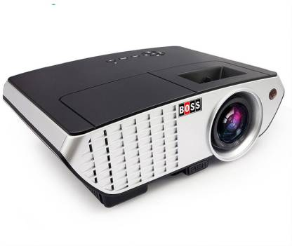 BOSS S3_03 Portable Projector