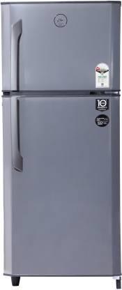 Godrej 231 L Frost Free Double Door 1 Star Refrigerator
