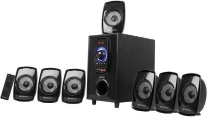 ZEBRONICS ZEB-BT701 RUCF 70 W Bluetooth Home Theatre