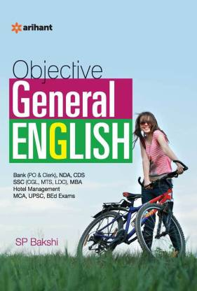 Objective General English