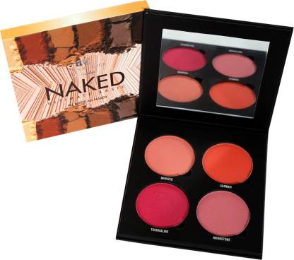 Naked blush Face Bronzers,