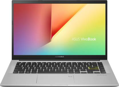 Asus VivoBook 14 Ryzen 5 Hexa Core 4500U - (8 GB/512 GB SSD/Windows 10 Home) M413IA-EK584T Thin and Light Laptop