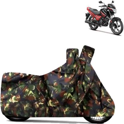 aksmit Two Wheeler Cover for Hero