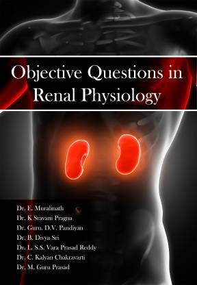Objective Questions in Renal Physiology