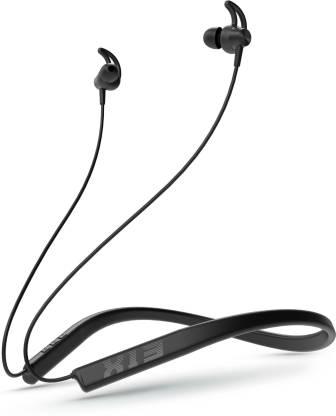 HRX X-Wave 7R with Flex Fold Design Technology Bluetooth Headset