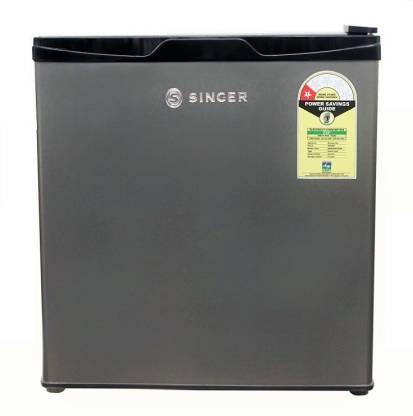 Singer 49 L Direct Cool Single Door 1 Star Refrigerator
