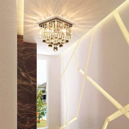 Chandelier Ceiling Lamp, Contemporary Living Room Ceiling Lights