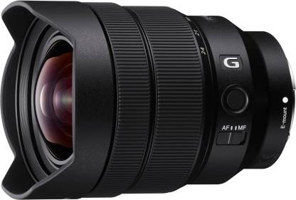SONY SEL1224G SYX  Lens