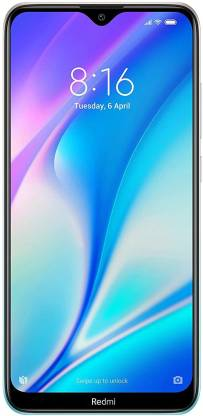 Redmi 8A Dual (Sky White, 64 GB)