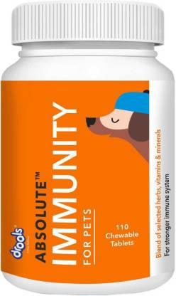 drools 931998 Pet Health Supplements