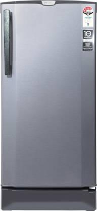 Godrej 190 L Direct Cool Single Door 4 Star Refrigerator  with Intelligent Inverter Compressor