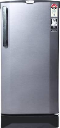 Godrej 190 L Direct Cool Single Door 5 Star Refrigerator  with Intelligent Inverter Compressor