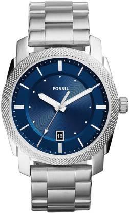 Fossil FS5340 MACHINE Analog Watch - For Men