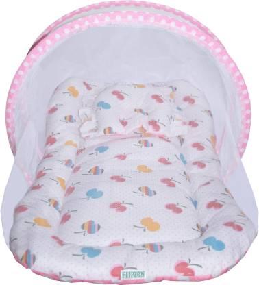 Flipzon Cotton Bedding Set