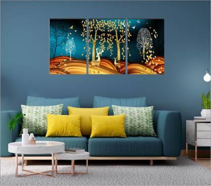 Flipkart Perfect Homes Paintings up to 75% off @ Flipkart