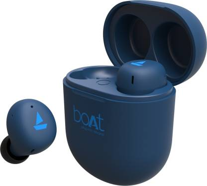boAt Airdopes 381 with ASAP charge Bluetooth Headset