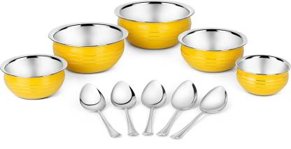 Classic Essentials Induction Bottom Cookware Set